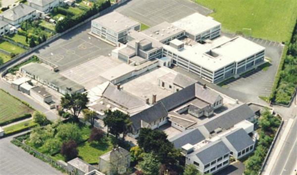 Our school - St Joseph's College Lucan