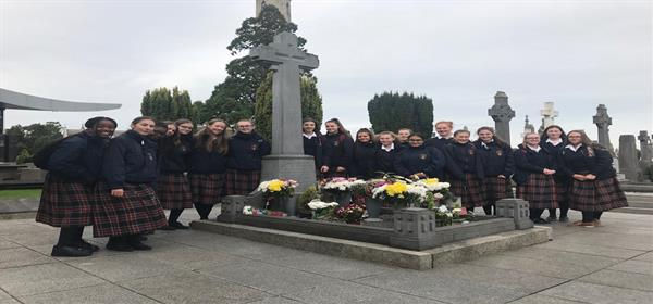 Tour of Glasnevin Cemetery