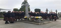 Tour of Glasnevin Cemetery
