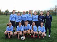 U17 Soccer Match V Rathoath Community College