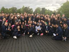 Transition Year Trip to the Zoo