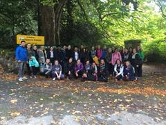 6th Year Geography Field Trip
