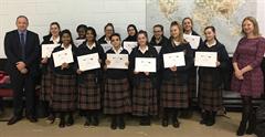 NUIM Student Achievement Awards