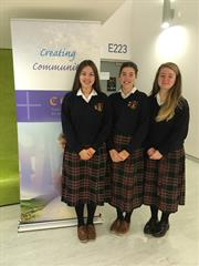 CEIST Student Leadership Conference 2018
