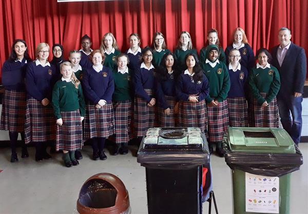 Green School Seminars