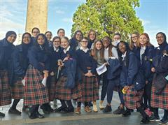TY Glasnevin Tour Guiding Trip