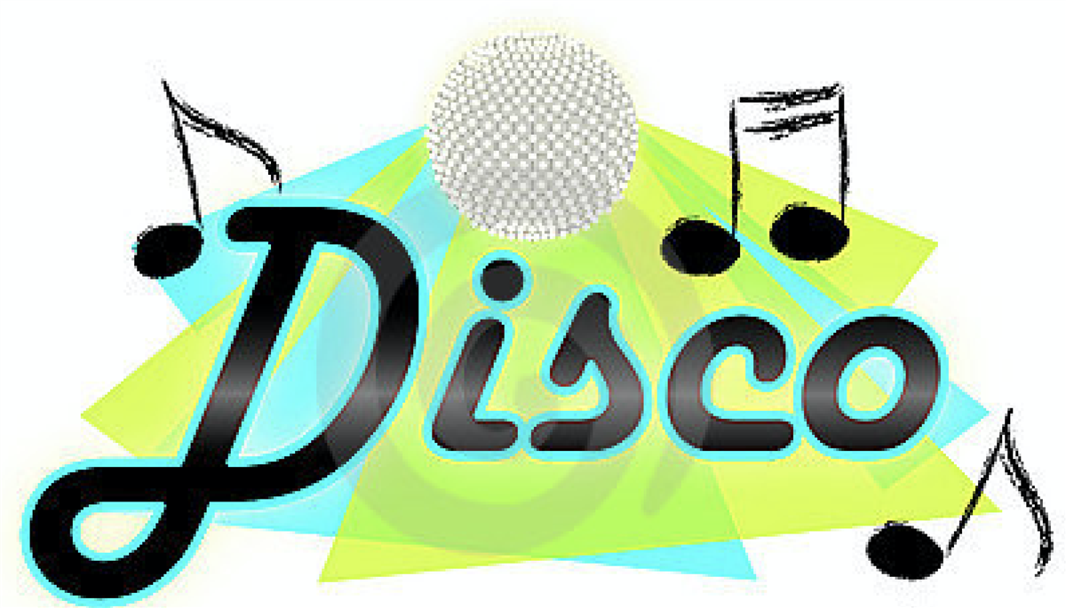 First Year Disco Fundraiser