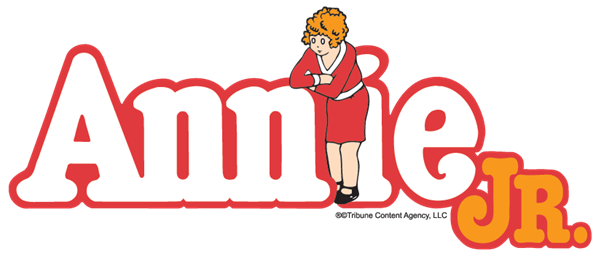Annie the Musical!