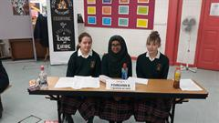 Gael Linn Debating Double-Success!