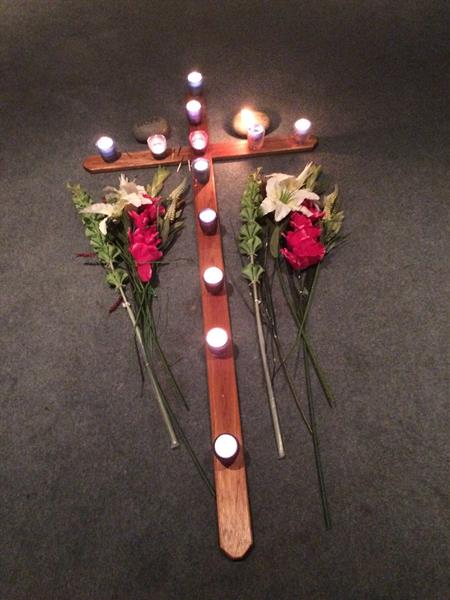 6th YEAR TAIZÉ PRAYER SERVICE