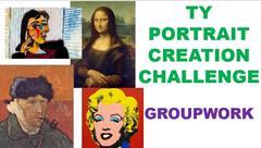 TY Portrait Challenge
