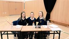 Irish Debating Teams