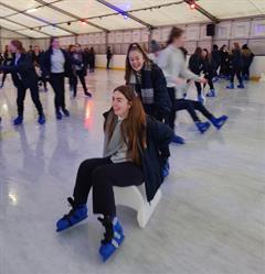 TY Ice Skating