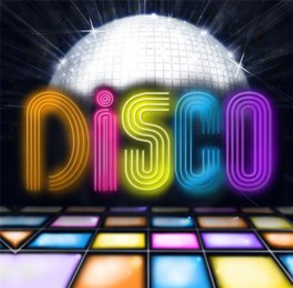 1st YEAR DISCO