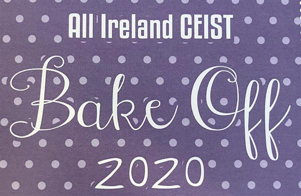 Ceist Bake-Off 2020
