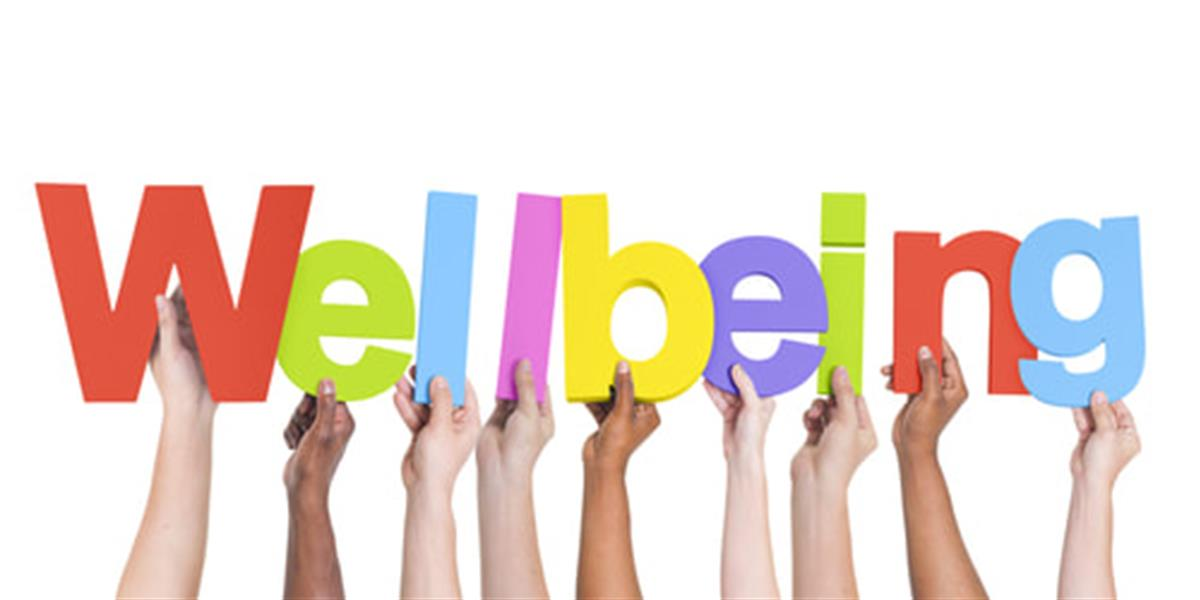 Wellbeing Week Activities