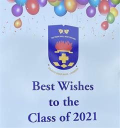 Best Wishes LC 2021