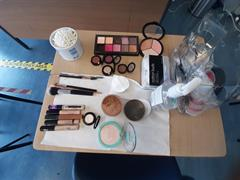 TY Makeup with Judy